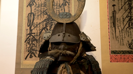 みちのく真田-御田の方の甲冑