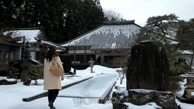 みちのく真田-由利本荘市-妙慶寺