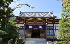 みちのく真田-清林寺